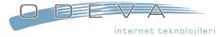 Odeva İnternet Teknolojileri